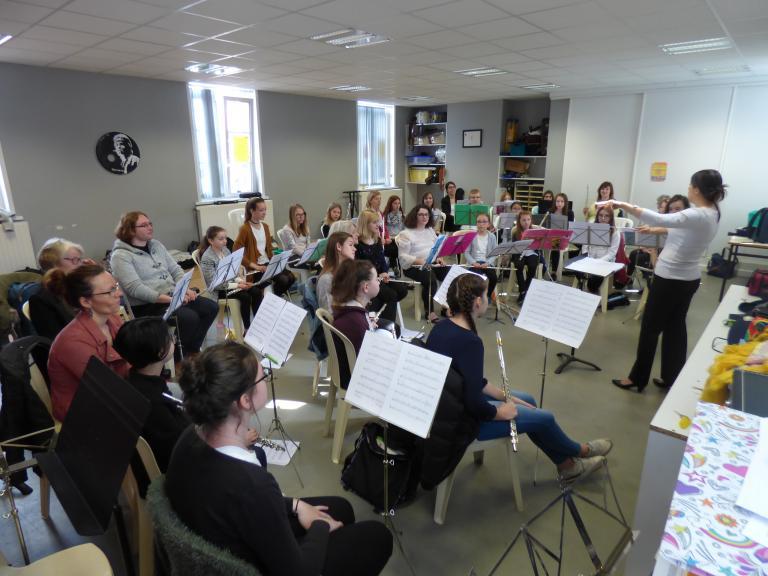 Masterclass Flute 08-04-18 5/5
