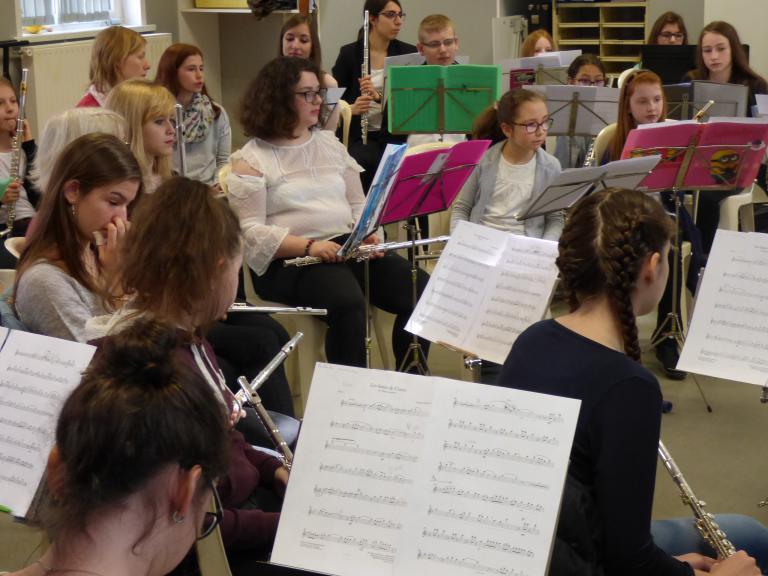 Masterclass Flute 08-04-18 3/5